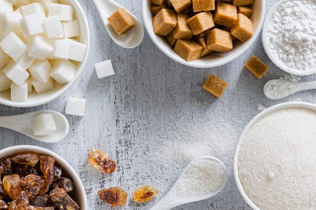 How Do Artificial Sweeteners Trick Us Into Tasting Sugar?
