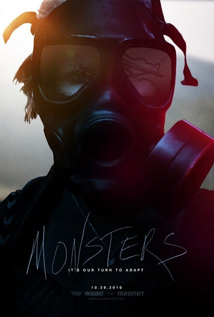 Monsters Poster Gallery
