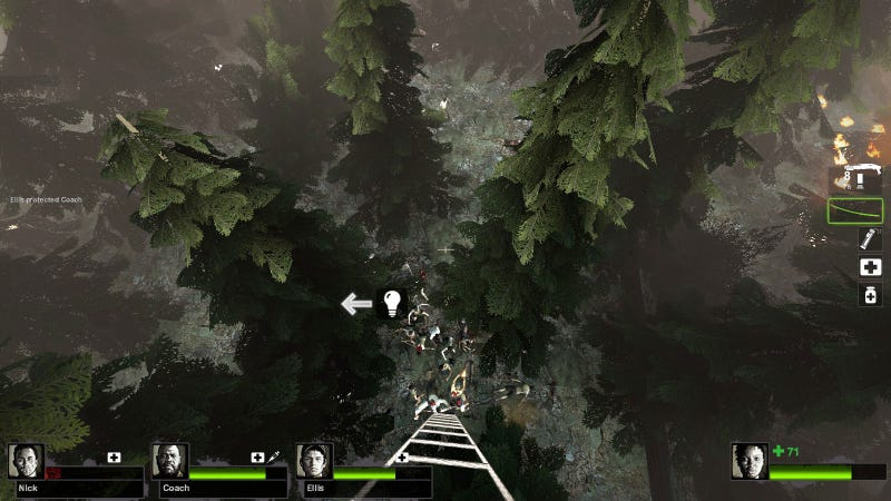 Let's Play Left 4 Dead 2 'Cold Stream,' The New, Outdoorsy Zombie Campaign