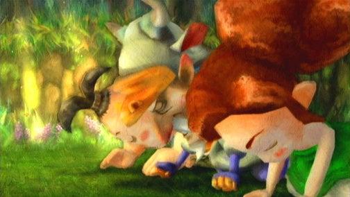 Little King's Story Review: So Creative, So Hostile