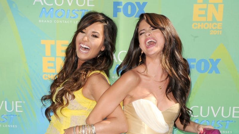Demi Lovato Unfollows Selena Gomez on Twitter, MAYBE Called Her a Bitch