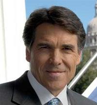 Texas Governor Perry Encourages Game Biz
