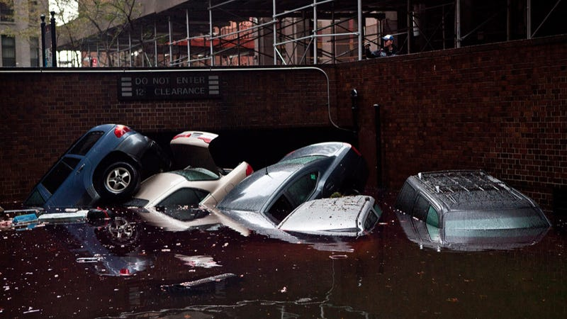 Duplicitous Dealer Sold Hurricane Flooded Cars Without Telling Customers