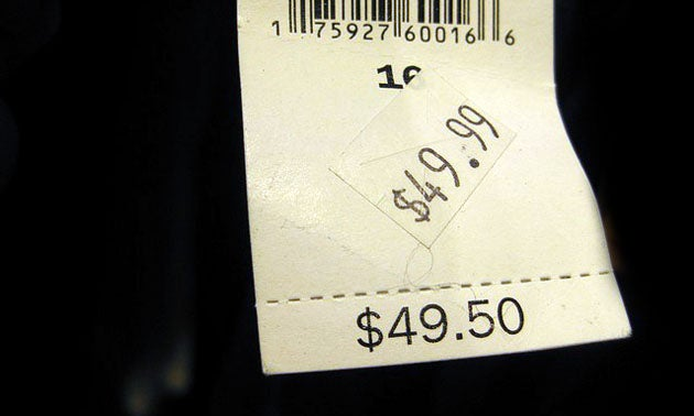 How to Figure Out When a Sale Isn't Really a Sale