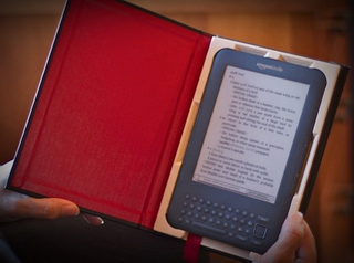 Ebook Readers Will Love To Hide Inside These Sturdy Imitation Books
