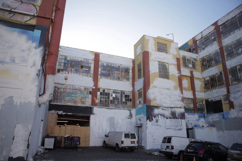 5 Pointz Has Been Killed