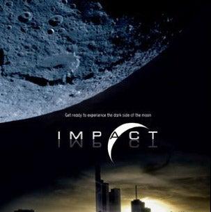 Only Natasha Henstridge Can Stop Gravity-Warping Moonquake