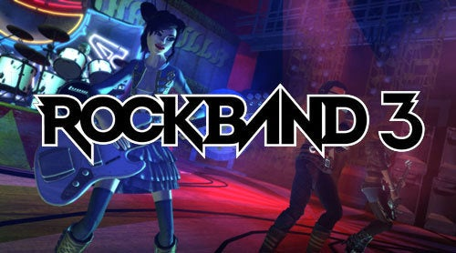 Where Do You Go After Rock Band 3?