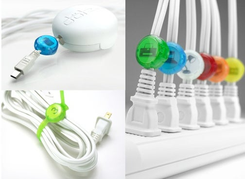 Show Us How Badly You Need One Of These 10 Cable Managers