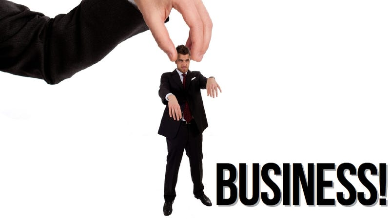 This Week in the Business: 'The Public Isn't Aware the Wii U Exists.""