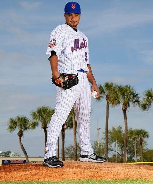 Johan Santana Was Accused Of Sexual Assault