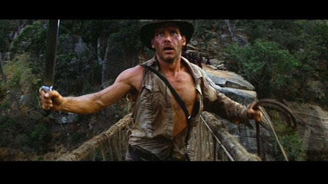 Is Indiana Jones dead at last?