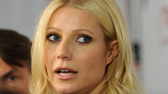 Gwyneth Paltrow Simply Loathes Mingling With Plebes & Riffraff