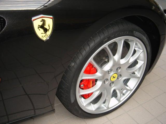 Ferrari And Bugatti Photos