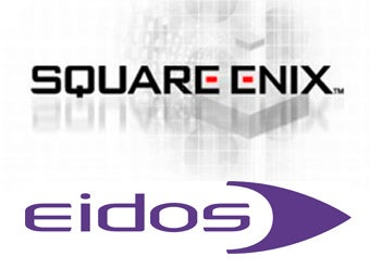 Square Enix Eidos Takeover Is Go