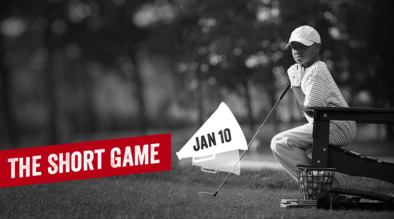 Meet the Future Golf Superstars of The Short Game