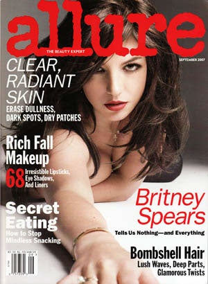 In Defense Of The Badly-Behaved Britney Spears