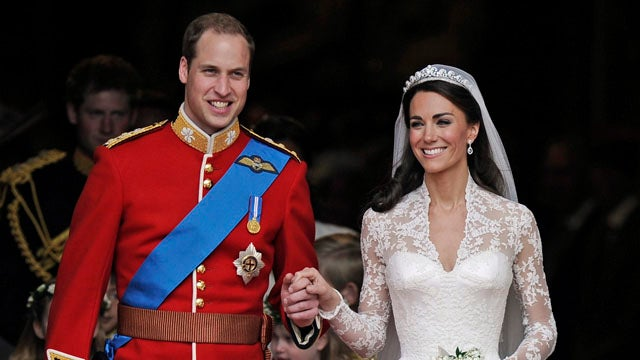 Kate Middleton's Gown Fails To Revolutionize Bridal Industry