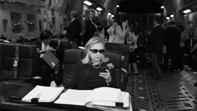 Want to Book Hillary Clinton? You're Going to Need $300,000 and Hummus