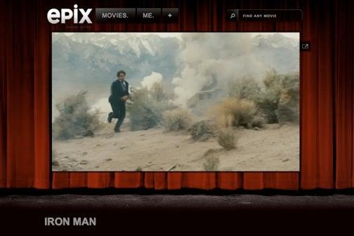 Major Movie Studios Plan Free* HD Online Streaming Service Called Epix