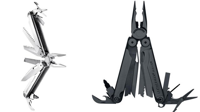 Five Best Multitools