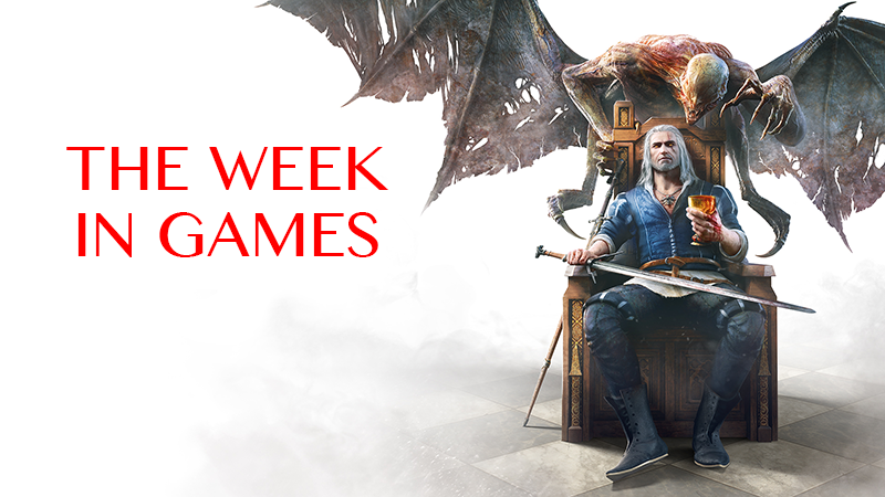 The Week In Games: A Bloody Good Time