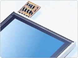 Wide VGA OLED for Handhelds on the Horizon From Samsung
