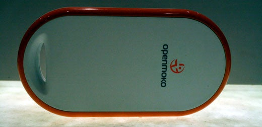 First Look: the Anti-iPhone, OpenMoko's Neo1973