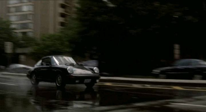 What's The Best Supporting Movie Car?