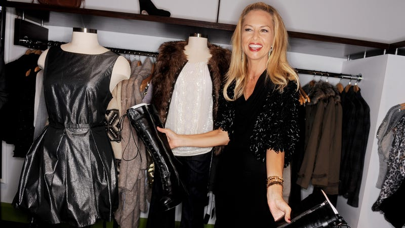 Rachel Zoe Is Making Serious Bank