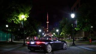 Toronto Area oppos!