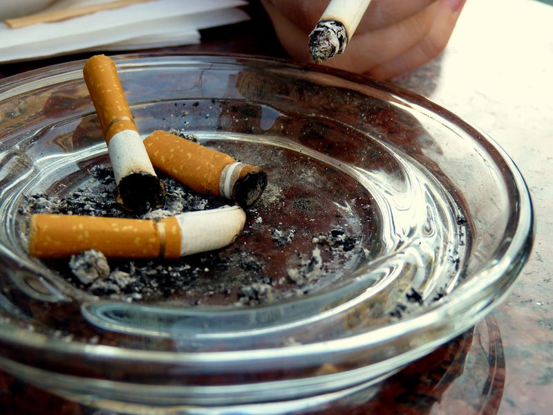 Study: Smokers Who've Quit Make the Most Money