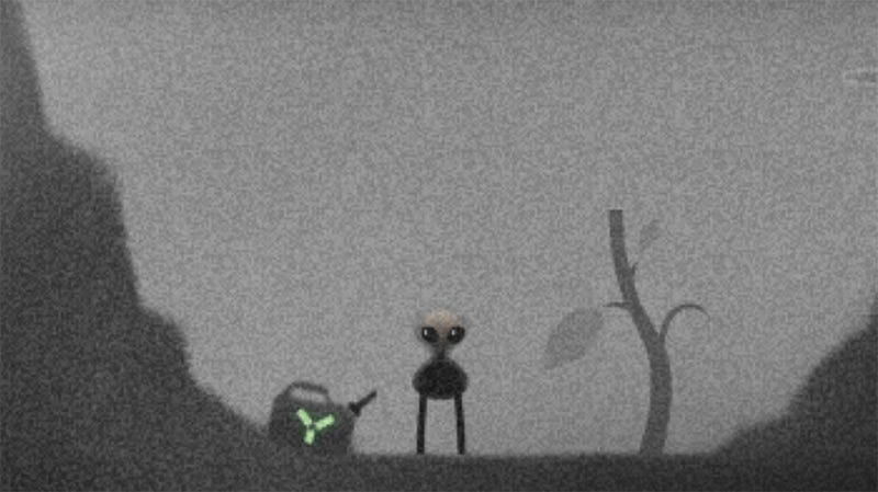 Play Google's Roswell Alien Doodle Before The Government Cover-Up