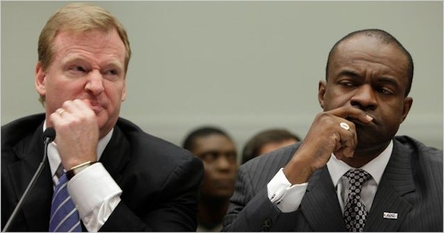Without Good Faith: Explaining The Critical Ruling Against The NFL