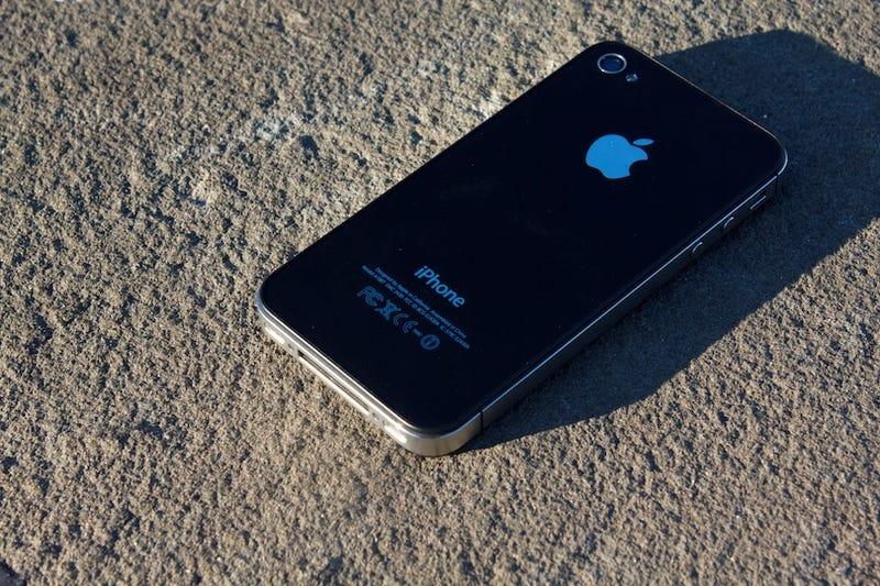 iPhone 4S Gallery