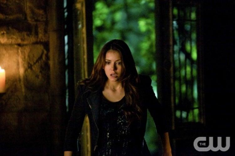 Everybody Dies Or Nobody Dies in The Vampire Diaries Finale