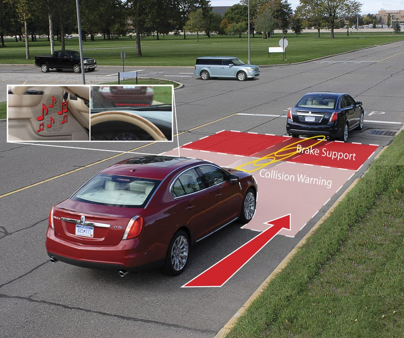 The Ten Most Worthless New Car Technologies