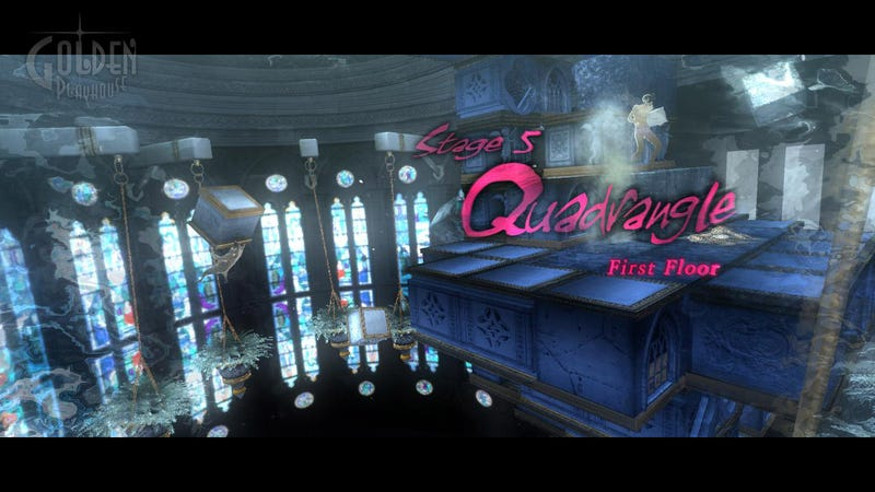 New Catherine Screens Subtitle Sheep in English