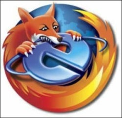 IE 7 vs. Firefox 2.0: Which fights phishing better?