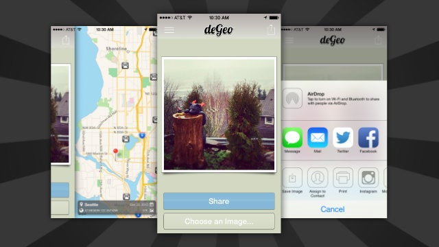 The Best Photography Apps for iPhone: 2014 Edition