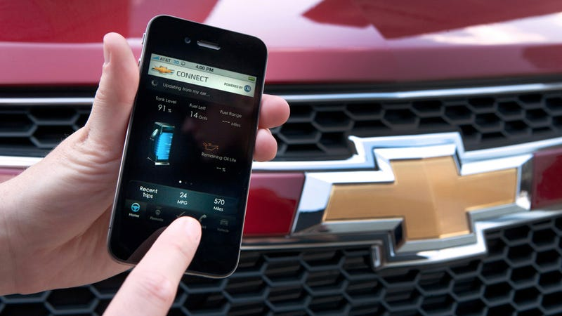 VW Gets A New Motor, Ford Sets A Hybrid Record, And GM Makes 4G Money