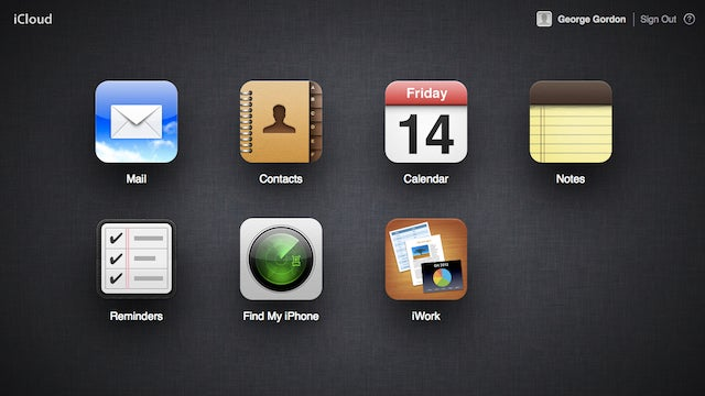 iCloud Adds Reminders and Notes, Improves Mail and Find My iPhone