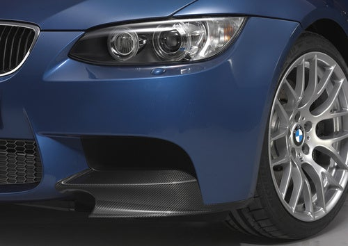 2011 BMW M3: First Photos
