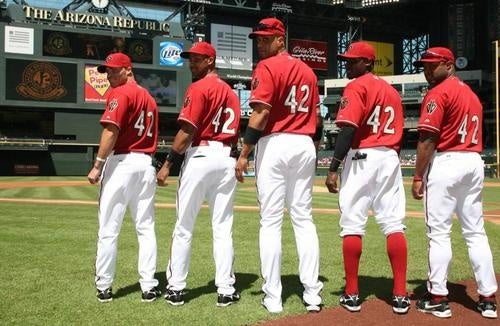 Innocent D-Backs Caught In Immigration Debate
