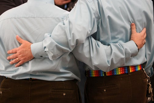Four Down: Vermont OKs Gay Marriage