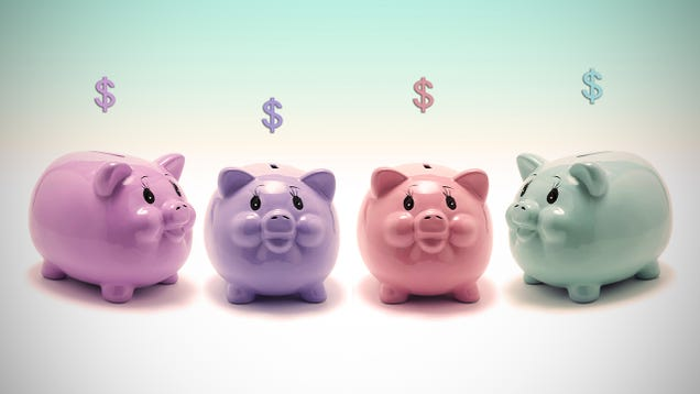 Four Ways to Organize Your Money Based on Your Personality