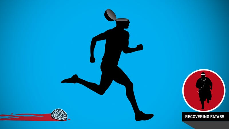Inside The Mind Of A Real Runner