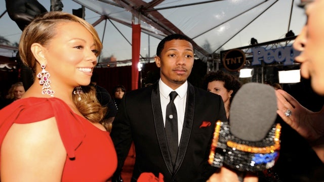 Child Protective Services Visits Mariah Carey And Nick Cannon