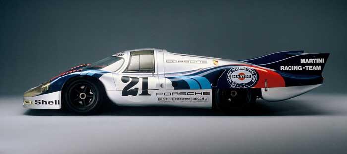 Screw Ferrari, Ford Taught Porsche A Lesson, Too!