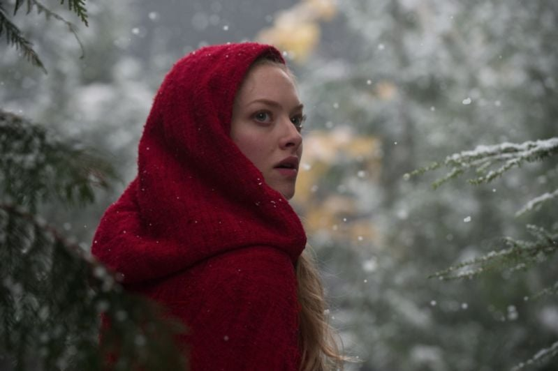 Red Riding Hood pics